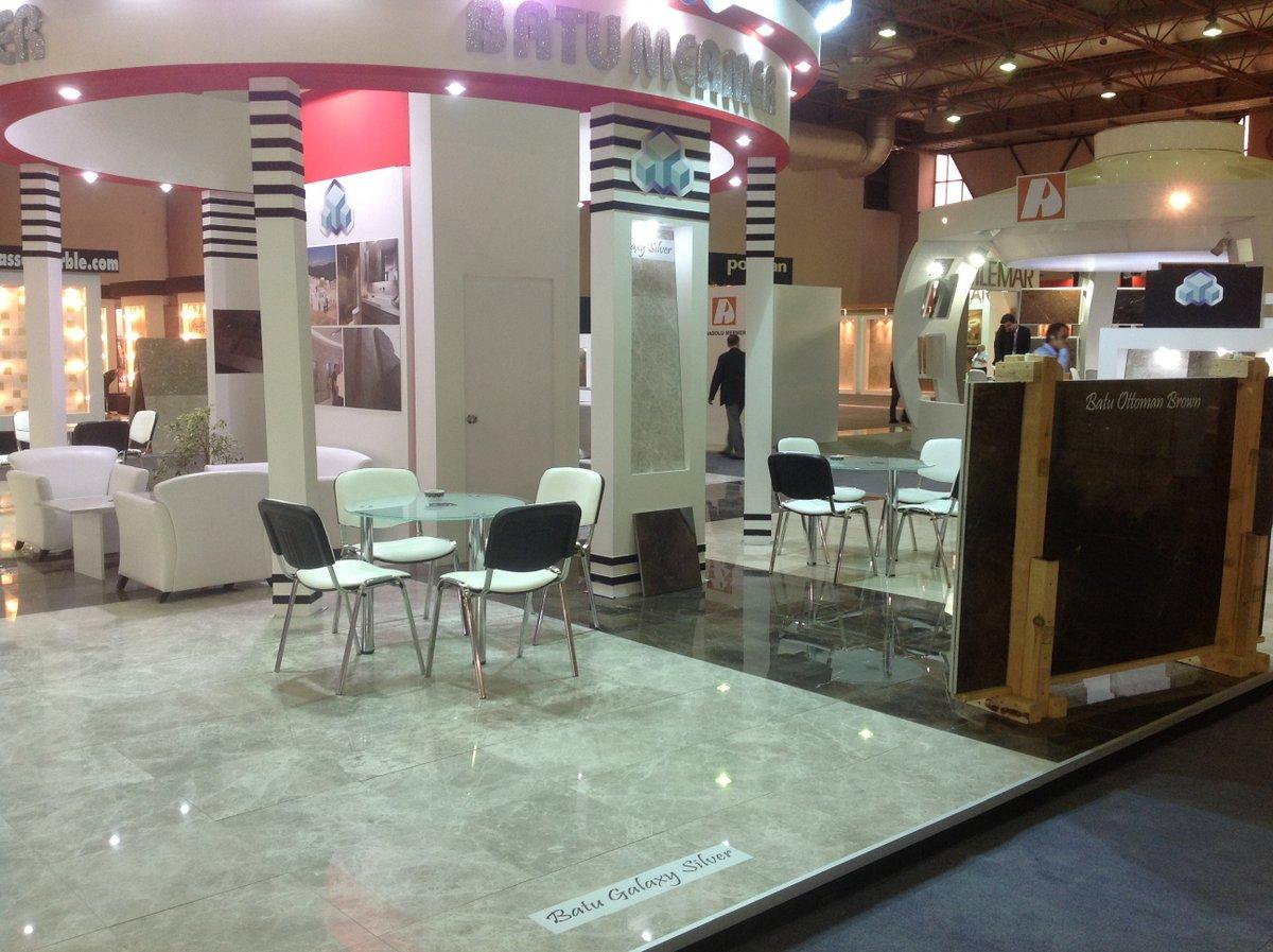 İstanbul Cnr Expo Fuarı